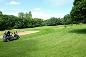 6th Fairway