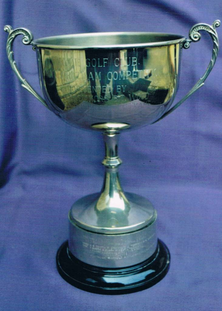 Picture of AM-AM Cup