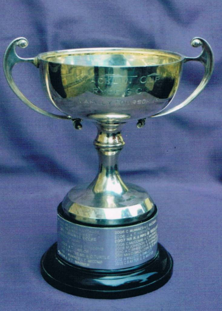 Picture of Family Cup