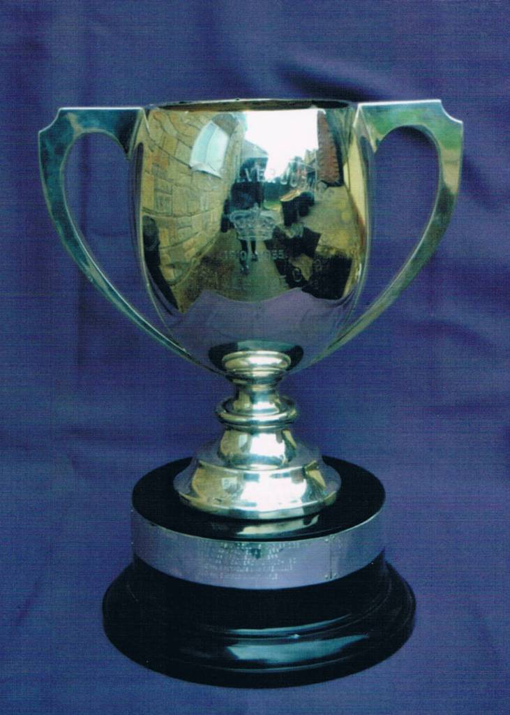 Picture of Jubilee Cup