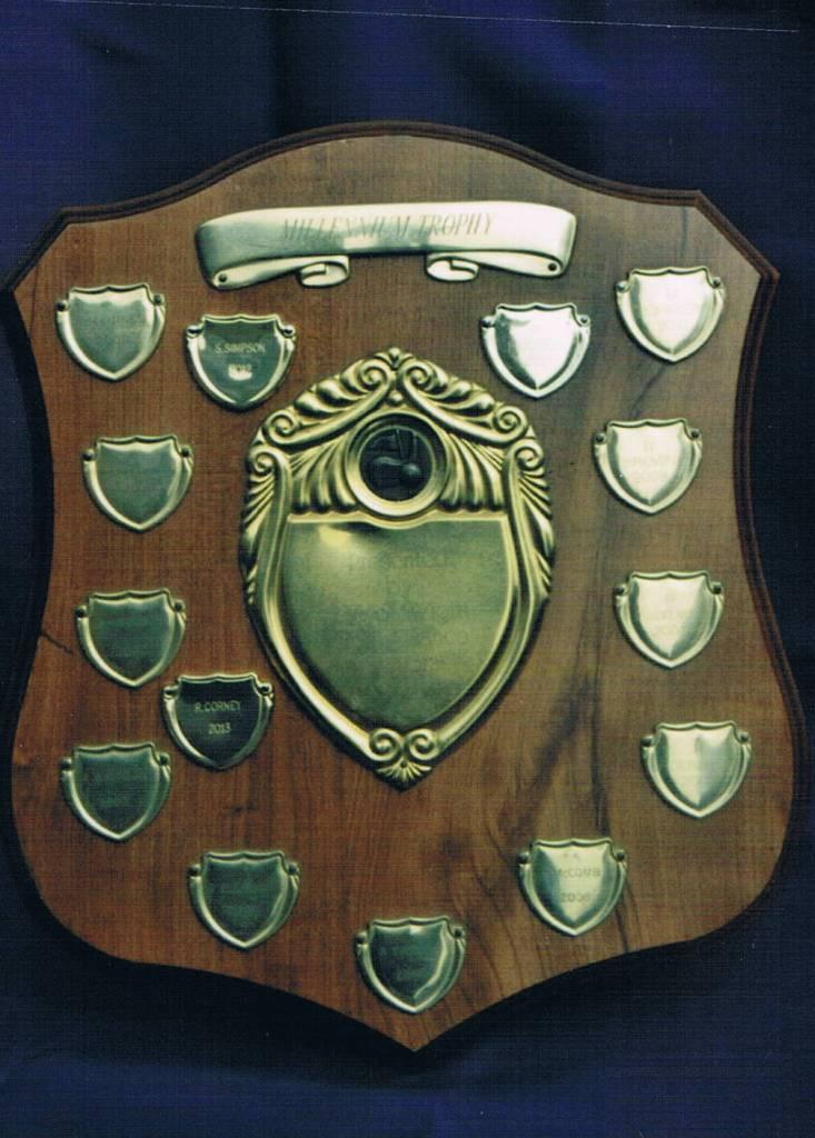 Picture of Millennium Trophy