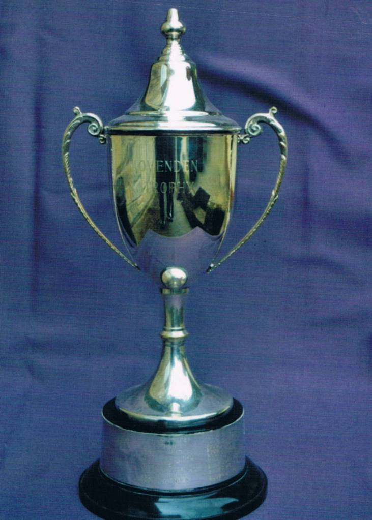 Picture of Ovenden Trophy