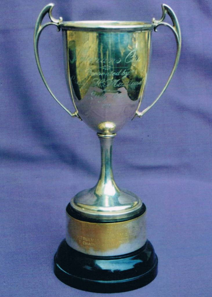 Picture of Veterans Cup