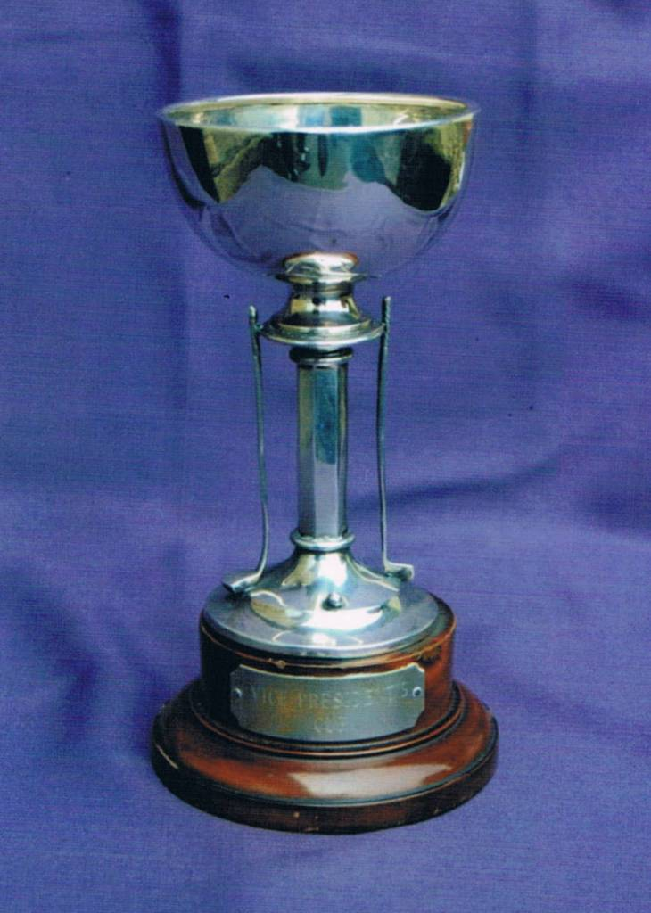 Picture of Vice President's Cup