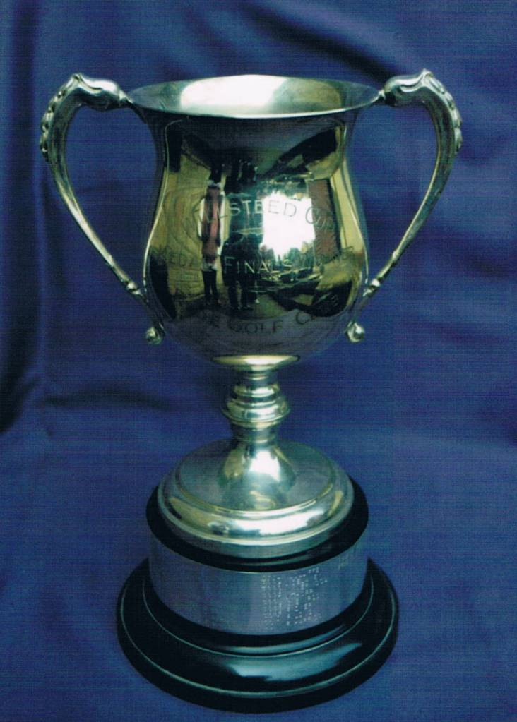 Picture of Willsteed Cup