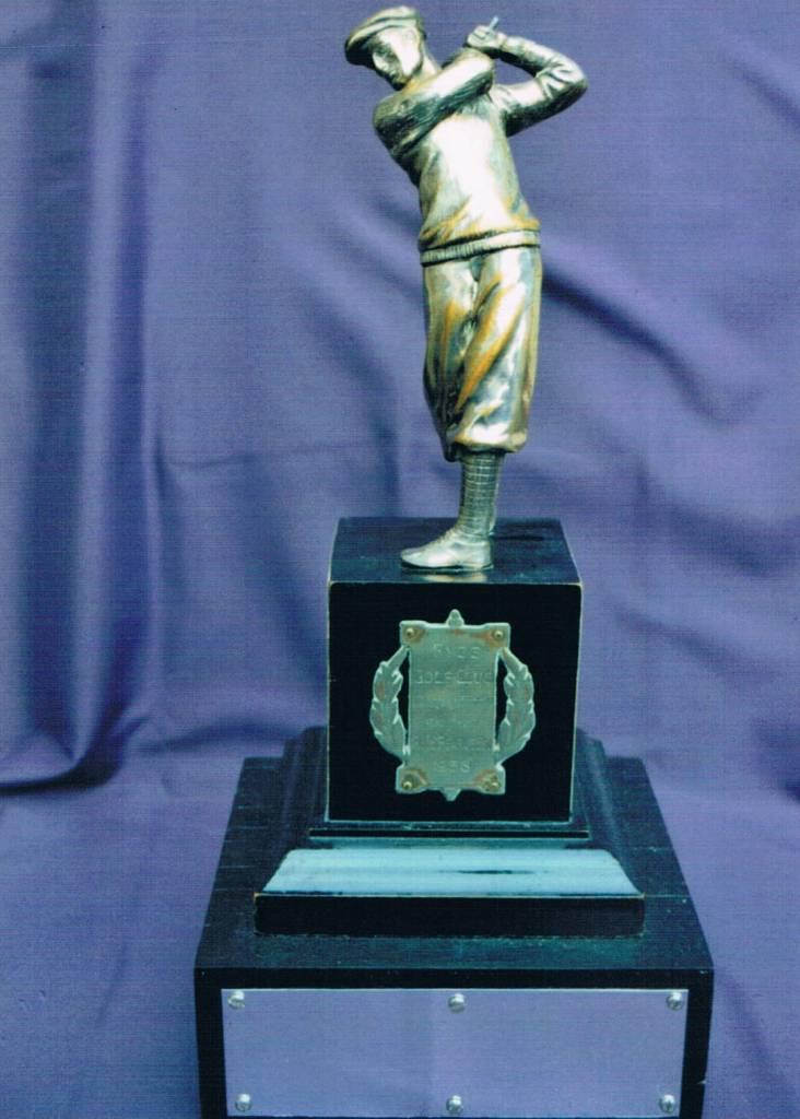 Picture of Winnipeg Trophy