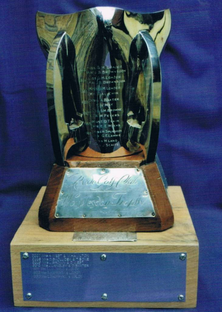 Picture of Worplesdon Trophy